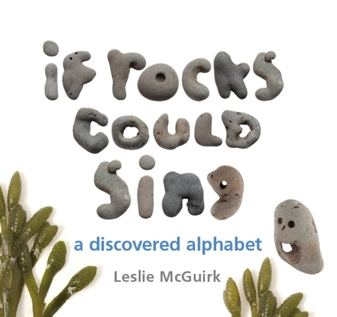 If Rocks Could Sing Alphabet