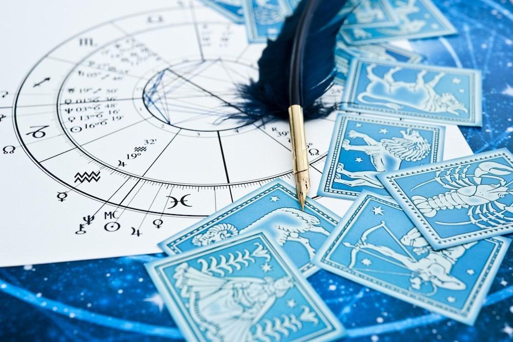 Leslie McGuirk Astrology Academy